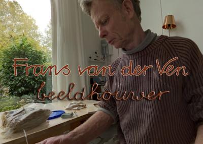 Frans van der Ven