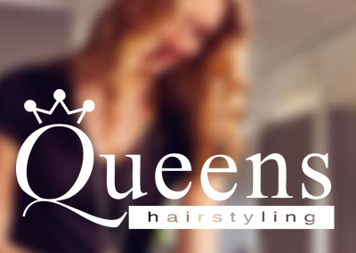 Queens Hairstyling Almere